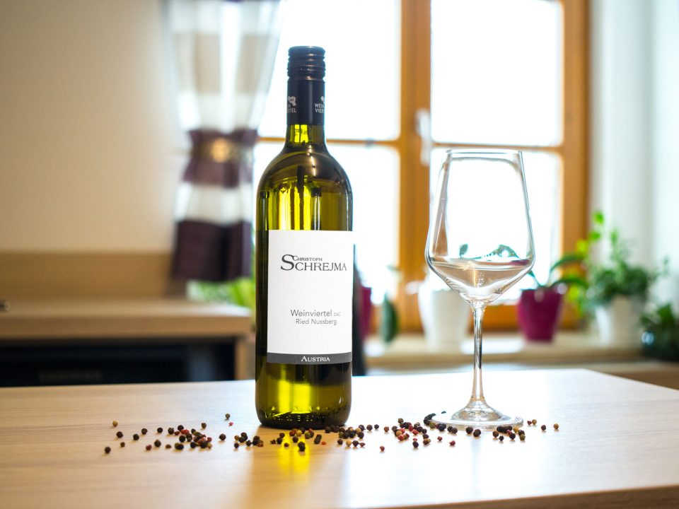 Weinverkostung im Retzer Land