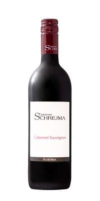 Retzer Land Cabernet Sauvignon ab Hof kaufen | Weingut Schrejma