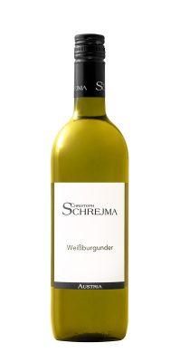 Retzer Land Weißburgunder ab Hof kaufen | Weingut Schrejma