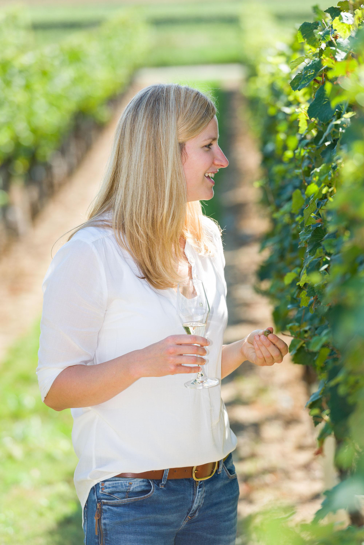 Weingut Schrejma Lagen