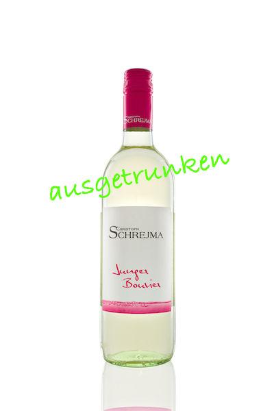 Junger Bouvier von Christoph Schrejma aus dem Weinviertel