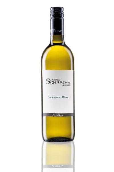 Sauvignon Blanc von Christoph Schrejma aus dem Weinviertel